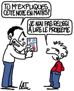 L'auto-évaluation des élèves