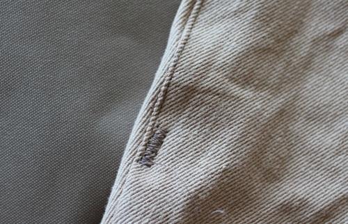 pantalons de grimpe en 55% chanvre 45% coton tout bio