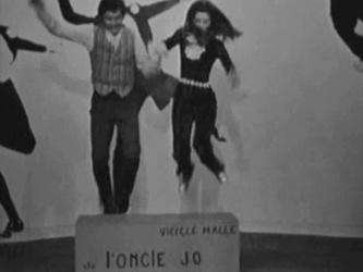 29 novembre 1969 / SAMEDI & Cie