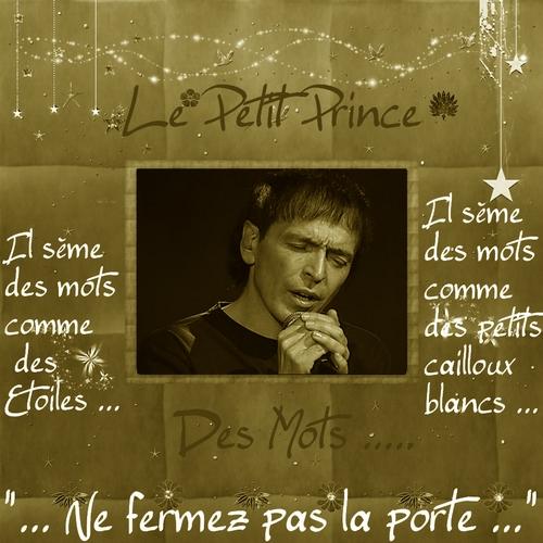 A mon ami Jean-François ......