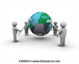 Banque de Photo - propre, mondiale.  fotosearch - recherchez  des photos, des  images et des  cliparts