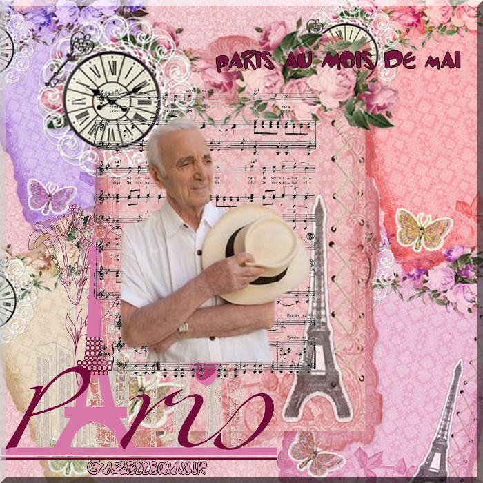 j'aime Paris au mois de Mai ) aznavour