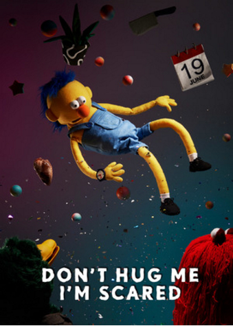 "➤ ""Don't Hug Me I'm Scared"" - WTF MK-Ultra"