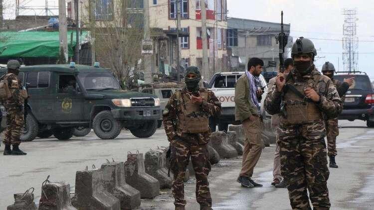 Afghanistan: attaque meurtrière du groupe EI contre un temple sikh à Kaboul