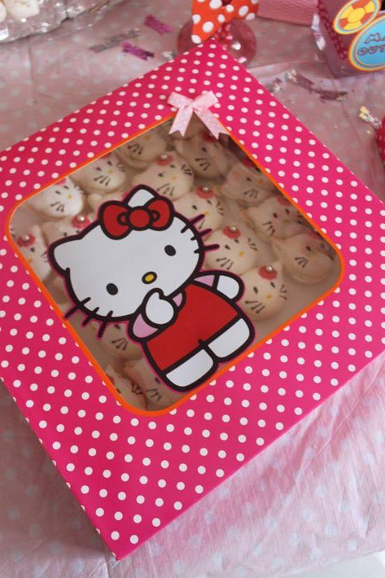 [Anniversaire] [Enfant] Thème: Minnie et Kitty