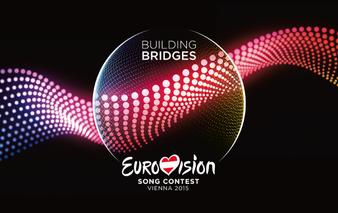 Logo de l'Eurovision 2015