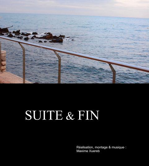 Suite & Fin : la semaine prochaine !