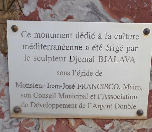 Balade dans CAUNES  MINERVOIS ( Aude)