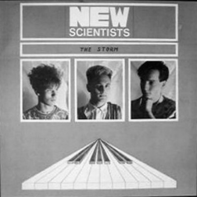 New Scientists - The Storm - 1986