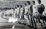 "Finale  19.6.1979 au Stade du ""5 juillet 1962"" MA Hussein-Dey 2-1 JE Tizi Ouzo"
