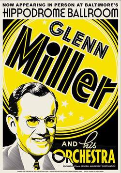 Succès : Glenn Miller
