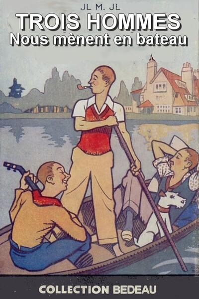 Trois hommes dans un bateau...
