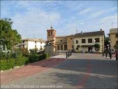 (J25) Tiebas / Urtega _11km_ 25 septembre 2013