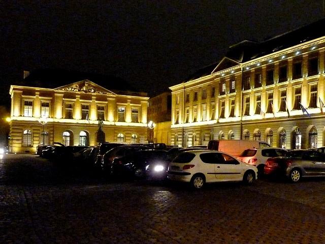 Les belles nuits de Metz 1 Marc de Metz 2012