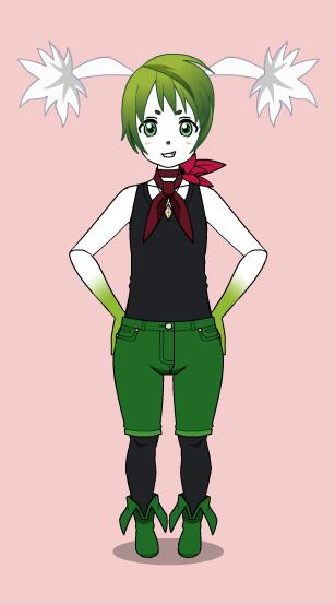 Haruki [Shaymin !!! (Hedgies it's life)]