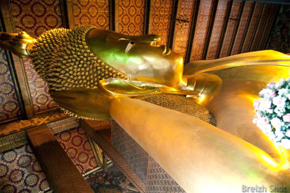 Wat Pho ou watPhra Chettuphon