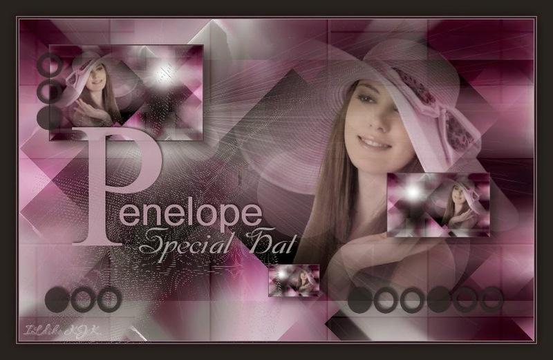 47. Penelope