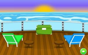 Jouer à Lost at sea escape