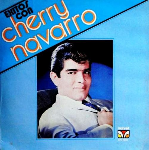 Cherry Navarro - No viviré sin ti