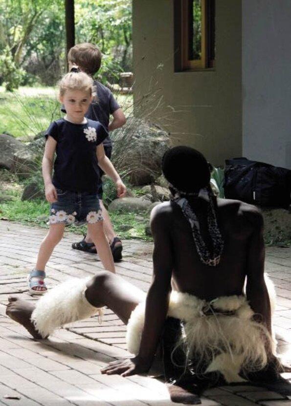 Autres photots en Afrique du Sud