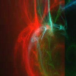 Création fractal