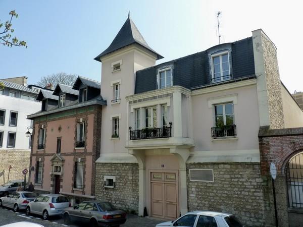 20 - Le Château