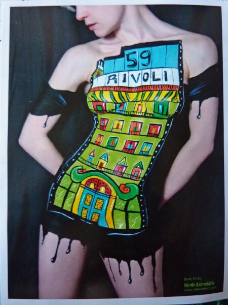 59 Rivoli - Affiche 2