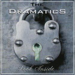 The Dramatics - Look Inside - Complete CD