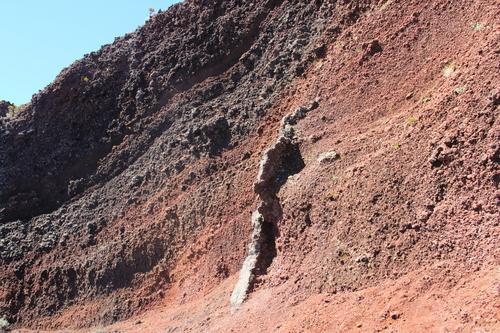 Sur la route de nos volcans