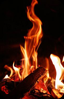 feu cheminée 2