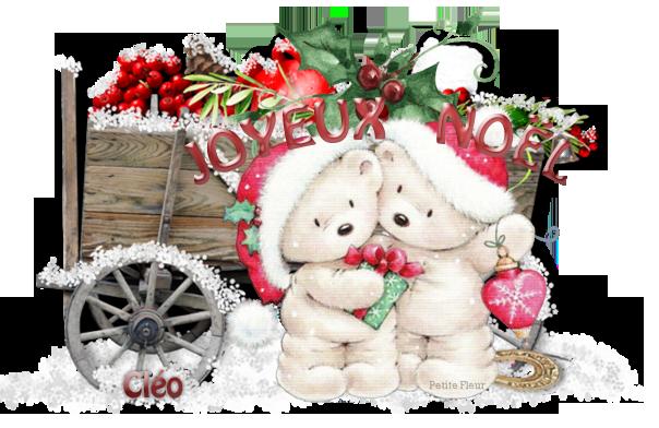 Cadeaux pour vous !