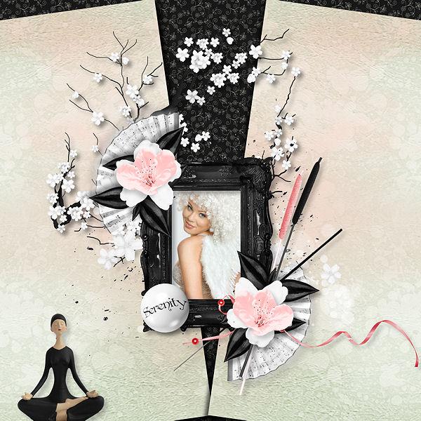 """""""Zen"""" de Paprika"""