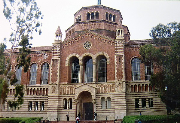 Los Angeles UCLA 1