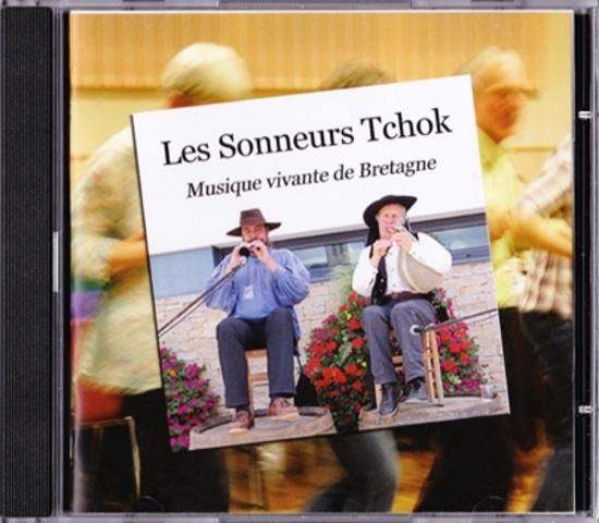 CD les Sonneurs Tchok
