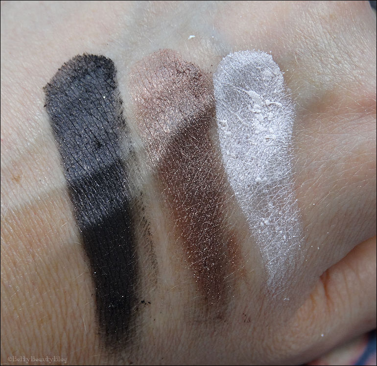 Le maquillage de chez Born Pretty