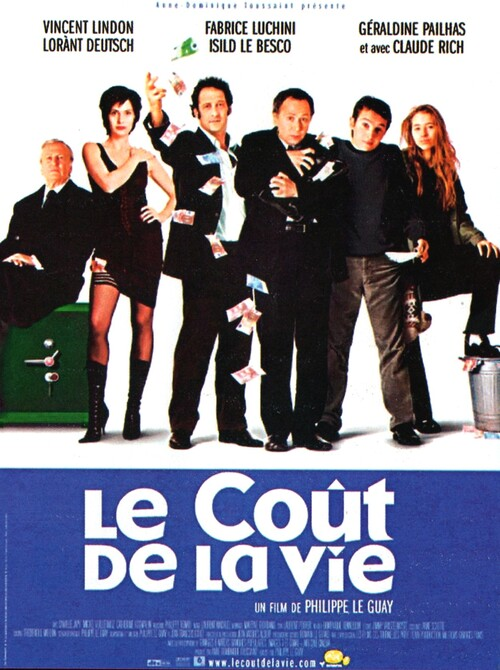 BOX OFFICE FRANCE JUILLET 2003