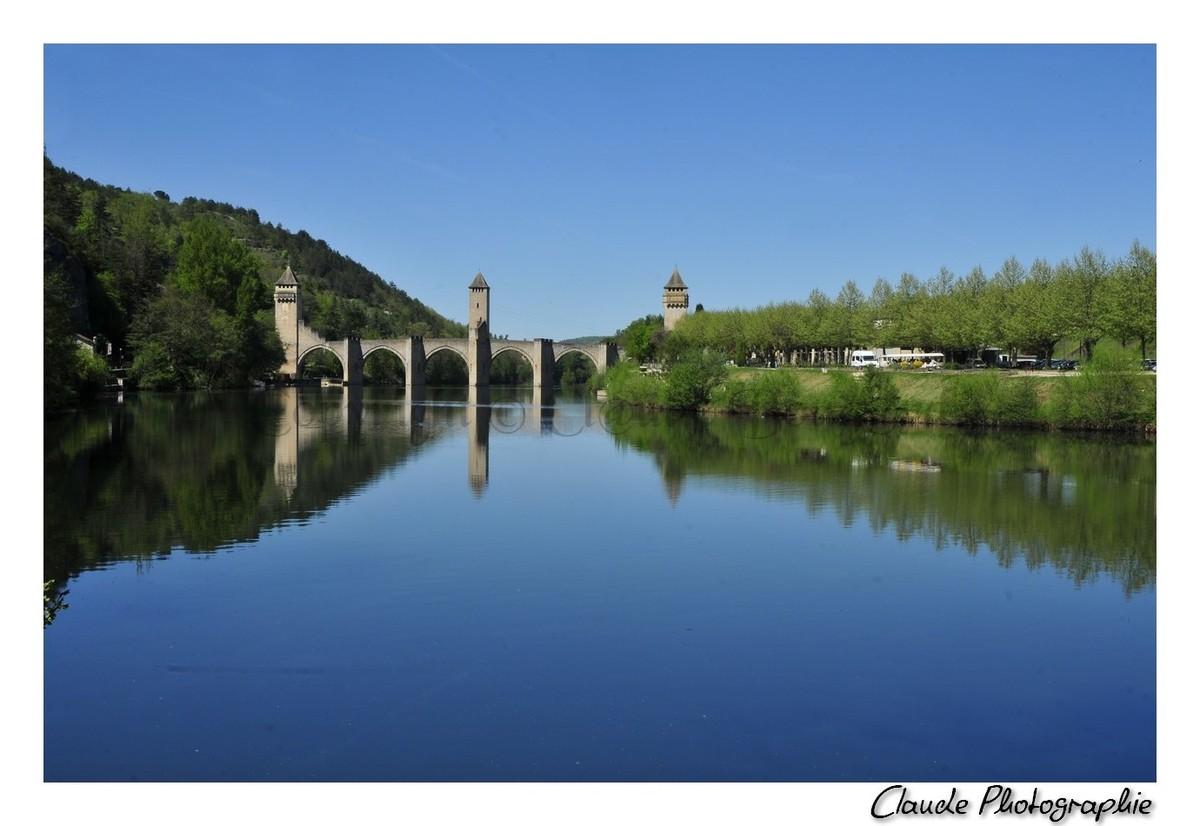 Cahors - Lot - Midi Pyrénées - 16 Avril 2014