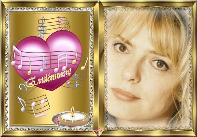 France Gall...Evidemment