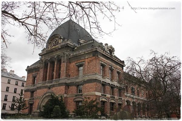 Muséum d'Histoire Naturelle de Paris 1