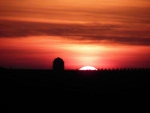 voila le soleil 180112 m