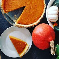 [ série d'octobre ] Repas idéal pour célébrer Samhain