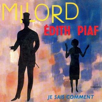 Edith Piaf, 1959