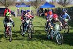 Cyclo cross VTT UFOLEP de Marquillies ( Ecoles de cyclisme )