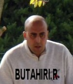BURTAHIRI. Rachid