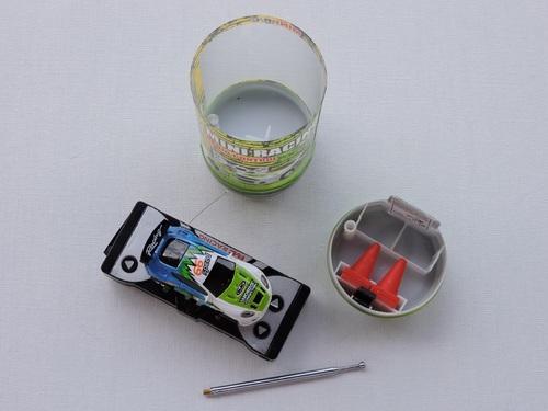 FENGQI TOYS - Mini Racing