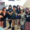 Sur le blog des °C-ute - Yajima Maimi [30.09.2012]