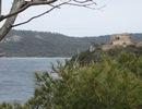Le fort de l'Alycastre