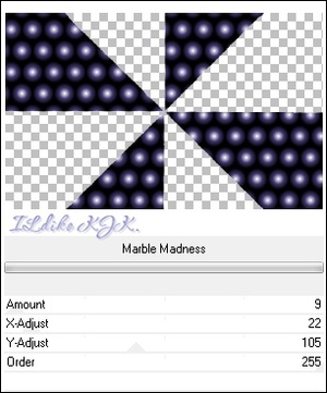 38. Vertical Stripes