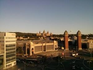 Que faire a Barcelone arenes