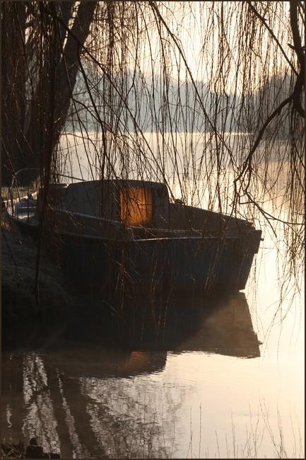 c'est bateau